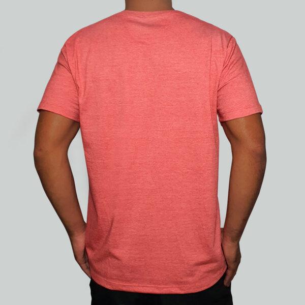 Camiseta Mescla Estampa Summer