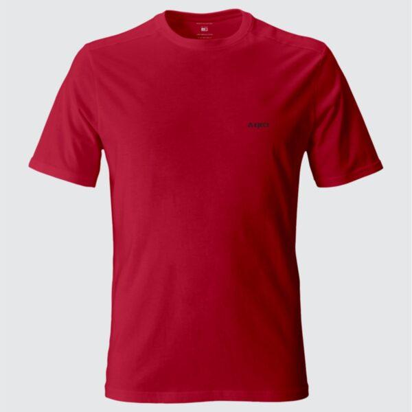 Camiseta Masculina Estampa Paradise